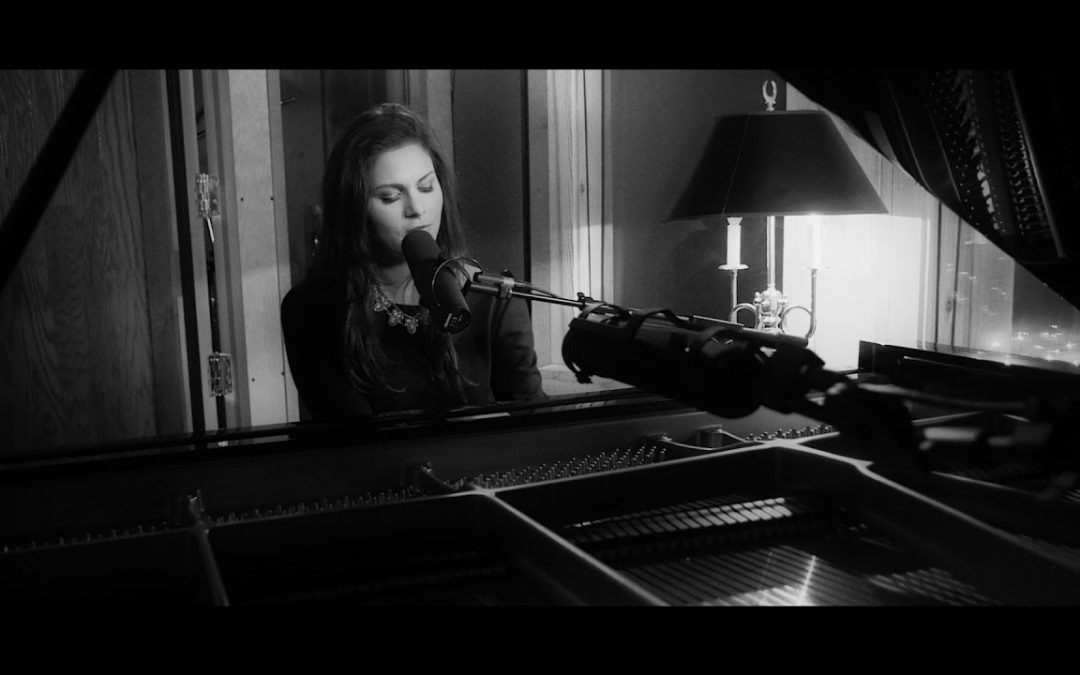 """Perfect"" by Ed Sheeran – Marie Miller Cover"